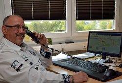 HTS Logistik - Speditionsunternehmen Eschweiler - Mitarbeiter