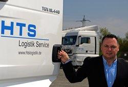 HTS Logistik - Speditionsunternehmen Eschweiler - Mitarbeiter - Wir